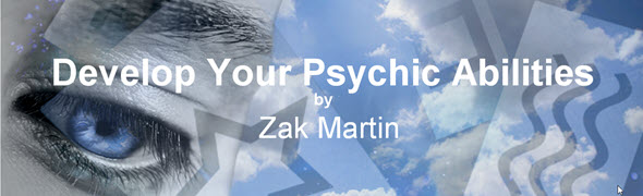 Develop your psychic abilities under the expert guidance of Britain's leading clairvoyant