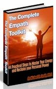 Complete Empath Toolkit