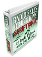 THE RADIO SALES OBJECTIONS SCRIPTBOOK