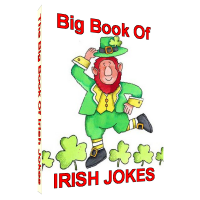 The Big Book of Irish Jokes