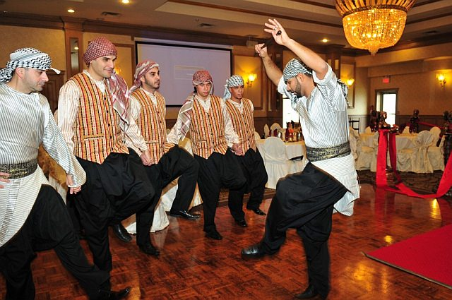 The Dabke 101 program