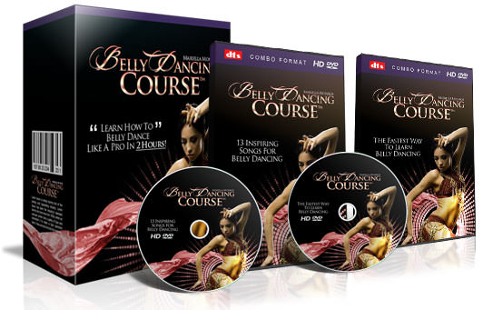 belly dancing instruction lessons