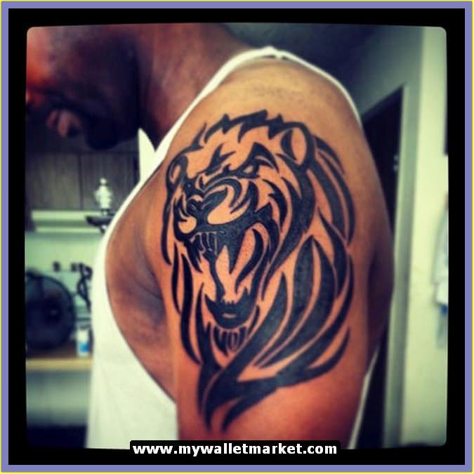 150 Best Lion Tattoos Meanings An Ultimate Guide May 2019
