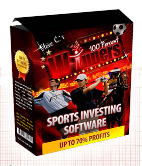 Worlds 1# Sports Investing Software