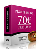 profitable roulette advisor