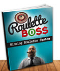 Roulette robot system