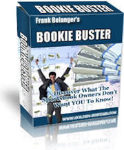 Sports Betting Systems book