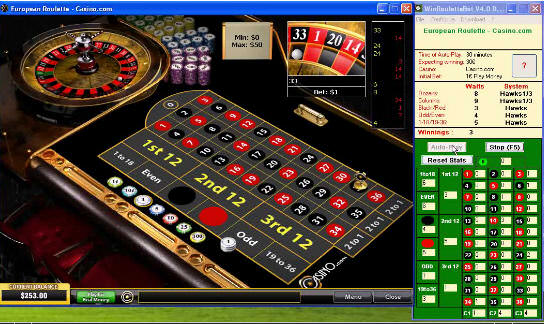 Professional Roulette Player Tips