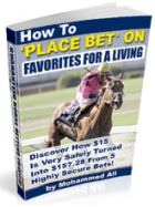 HORSE BETTING RACING SYSTEM Horse Betting Racing System Secrets Revealed