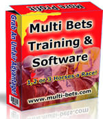 Multi Bets Software & The Dominator Plan