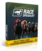Horse Racing Method for Low Risk Winning