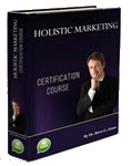Let Steve G. Jones Teach You How To Succesfully Market Your Own Holstic Business