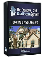 Creative Real Estate System W Complete Tools For Todays Real Estate