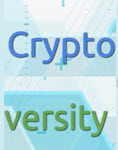 Cryptoversity Online Cryptocurrency School
