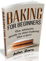 Learn How To Bake Cakes