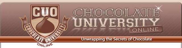 Online Chocolate Classes