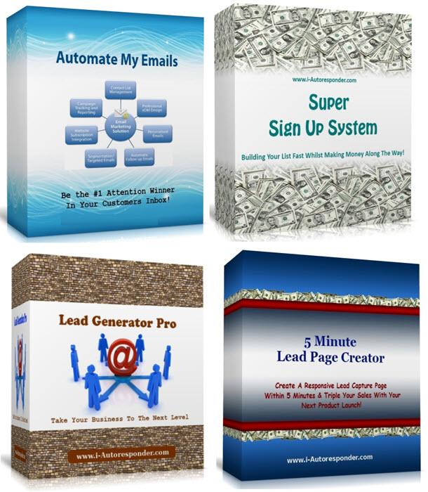 Automate My Emails