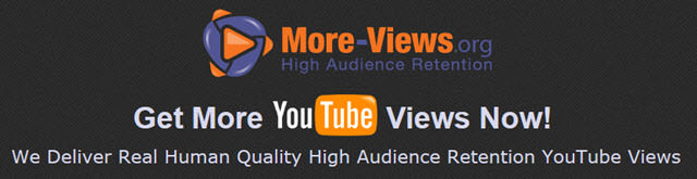 We Deliver Real Human Quality High Audience Retention YouTube Views