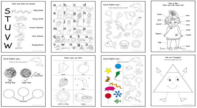 Year+Old+Alphabet+Worksheets , builds on the basic knowledge of ...