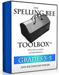 The Spelling Bee ToolboxTM eBooks