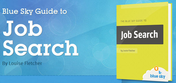 Blue Sky Guide to Job Search