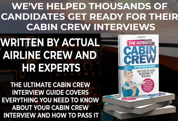 CABIN CREW INTERVIEWS