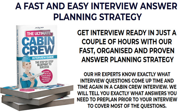 EASY INTERVIEW ANSWER PLANNING STRATEGY