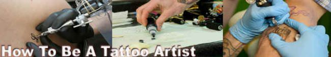 how to be a tattoo artist-DO TATTOOS-How To Be A Tattoo Artist?-Tribal Tattoo Designs | Dragon Tattoo Designs | Tattoo Resources | Tatoo Blog | Perfect Tattoo