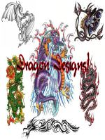 world large dragon designs-WORLDS LARGEST TATTOO COLLECTION-Free Lifetime Updates - 30,000 Tattoo Designs - Biggest Tattoo Collection I've Ever Seen!