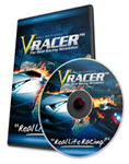 Vracer Car Racing Game