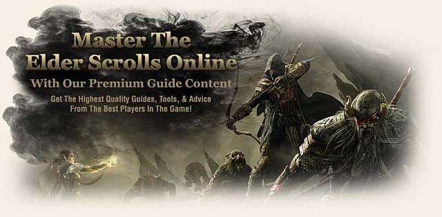 eso mastery guides