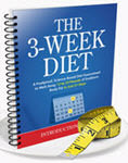 The Best 3 Week Diet Book