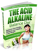 The-Alkaline-Diet-eBook