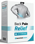 The Complete Back Pain Relief 4 Life Program