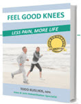 free yourself from knee pain