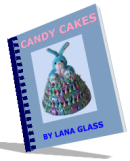 CANDY BOUQUET BOOKS Start Your Own Home Based Candy Bouquet Business How to Make Candy Arrangements - How do You Make a Candy Bouquet