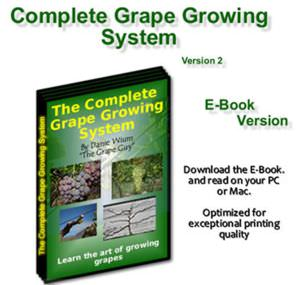 THE COMPLETE GRAPE GROWING SYSTEM 5