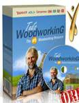 16,000 Woodworking Plans & Projects With Videos