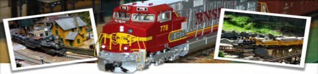 Build Model Train and Model Railroad for beginners guide