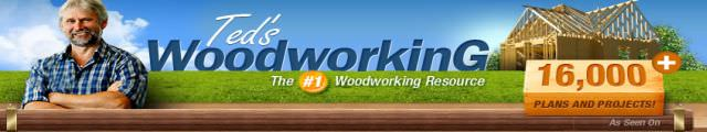 DIY Wood Plans - Woodworking Projects Quickly and Easily