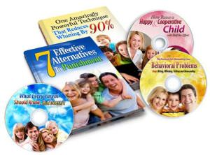 THE HAPPY CHILD GUIDE-Child Emotional and Behavioral Problems Guide