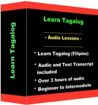 learn_tagalog_language-Learn Tagalog (Filipino) language by listening to audio by a native speaker