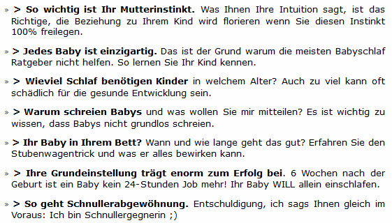 Mutter-Kind Training