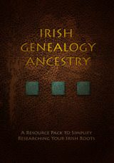Guide to Irish Genealogy and Tracing your Irish Ancestry Resource Pack