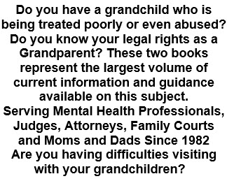 legal rights in seeking custody or visitation of their grandchildren.