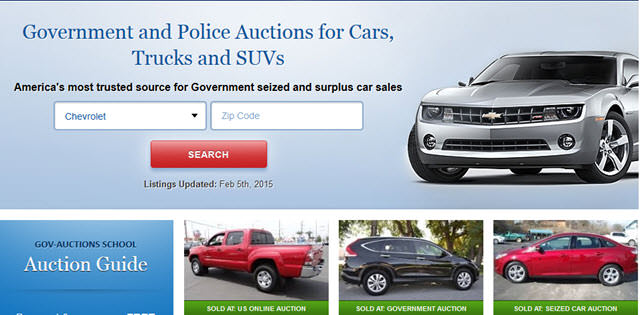Online Car Auctions >> Government Car Auctions Guides Diy Car Painting