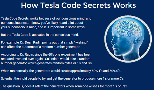 How Tesla Code Secrets Works