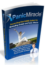 Panic Miracle System