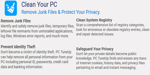 Clean Your PC Remove Junk Files