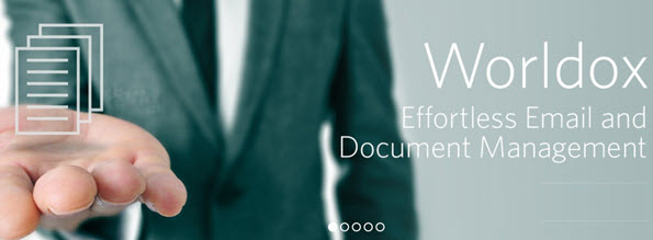 Effortless Document and Email Management